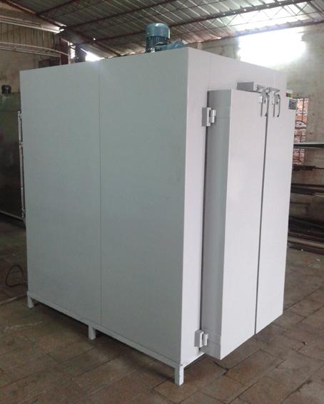 佛山专业的工业烤箱红泰设备公司生产