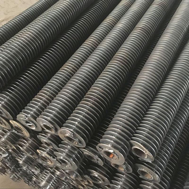 鑫程祥钢制高频焊翅片管价格怎么样,江西高频焊翅片管