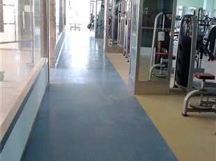 口碑好的健身房塑胶地板供应 哪里有卖健身房塑胶地板