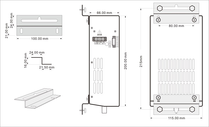 小电柜除湿器_株洲供应知名的GCL系列除湿器