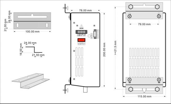 高壓冷凝除濕裝置_湖南耐用的GC系列除濕器供銷