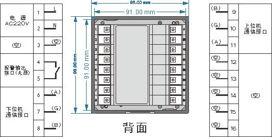 空气除湿仪-供应共创科技实用的除湿器通讯主机
