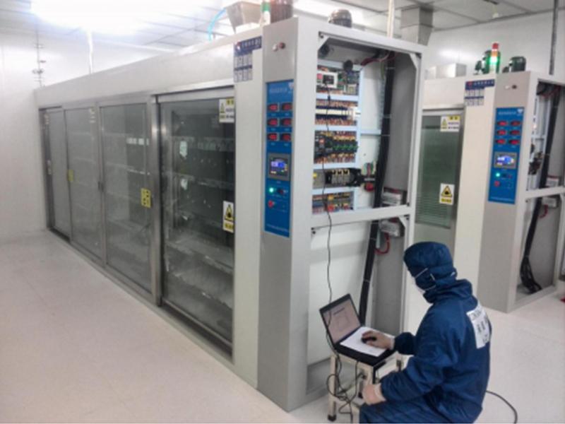 广州品牌好的广州长崎TK-L系列大型高温步入式试验室供销 江西大型高温试验室报价