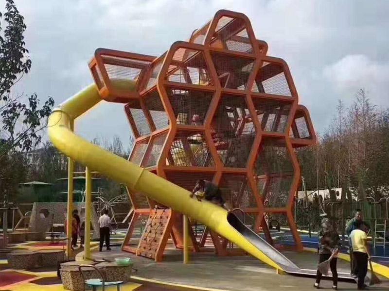 销售儿童游乐设备厂家_专业可靠的不锈钢游乐设施供应商