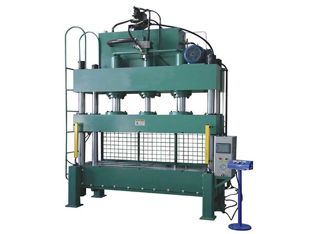 薄板拉伸成型机 200吨四柱液压机 现货促销物美价廉欢迎咨询