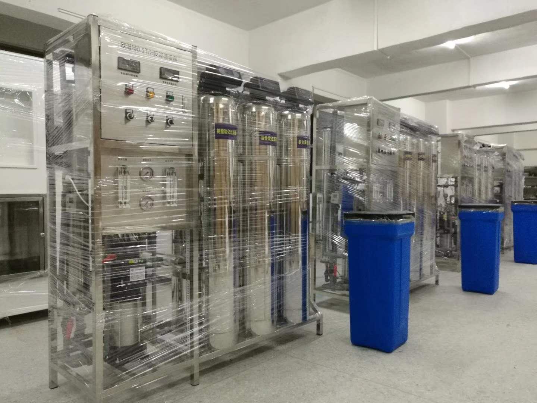 廣東反滲透直飲水設備供應|水視界環保熱銷全不銹直飲水處理設備