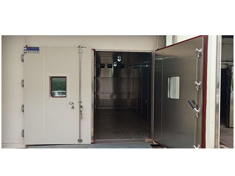 想买质量良好的广州长崎科技TK-L系列程控高温试验室,就来广州长崎自动化科技-高品质程控高温试验室室