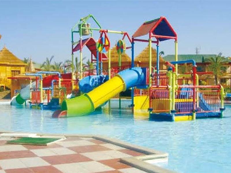 儿童主题乐园价格-水上滑梯哪里有卖