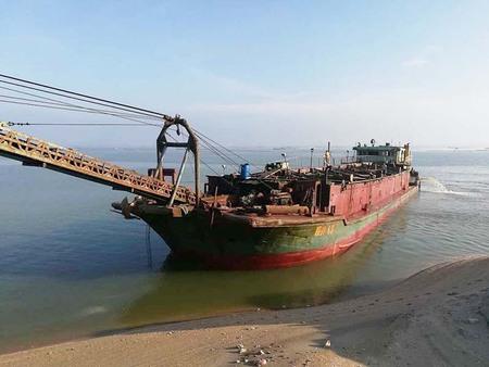 清淤船制造商,清淤船哪里有,清淤船多少钱