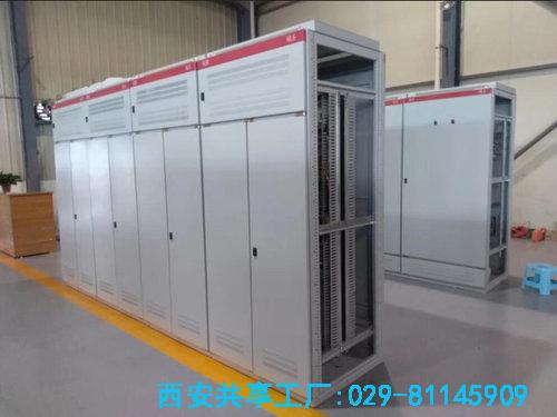 陕西电气成套装配厂家-西安工控工厂欢迎您!