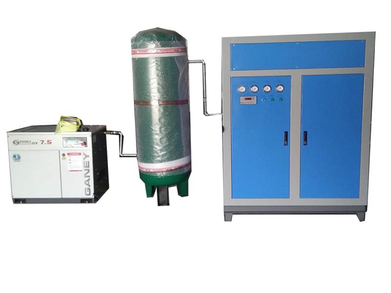 冶金行业专用制氮机-风韵华朗机械设备供应高质量的制氮机