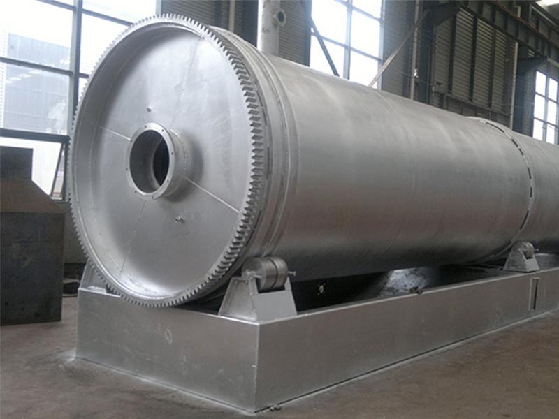 内蒙古废轮胎炼油设备厂家|商丘高性价废机油提炼油出售