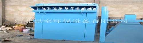厂家直销24袋布袋除尘器其他型号袋式除尘器接受预定
