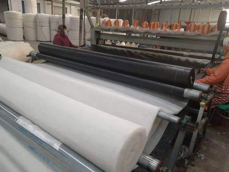 【回头客力荐】蔬菜大棚保温被加工定做,大棚棉被生产商——建利