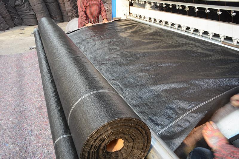 大棚棉被|信誉好的大棚保温被经销商,当属建利农业装备