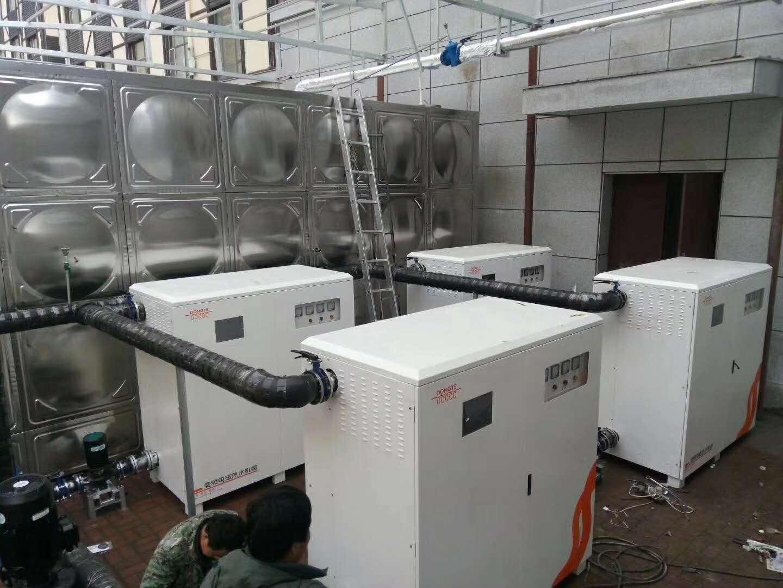 商丘同城的电供暖-找可信的煤改电工程就到东特工程设备