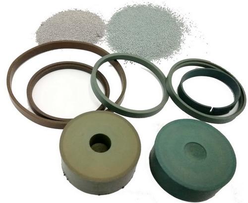 怎么挑选铜粉填充聚四氟乙烯-铜粉填充聚四氟乙烯厂商出售