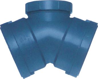 3spp静音排水管