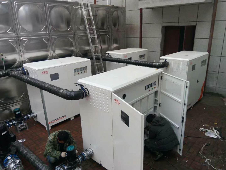 上哪找专业的煤改电工程_开封专业的电供暖