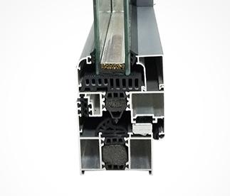 系统门窗-潍坊质量好的X70系统窗出售