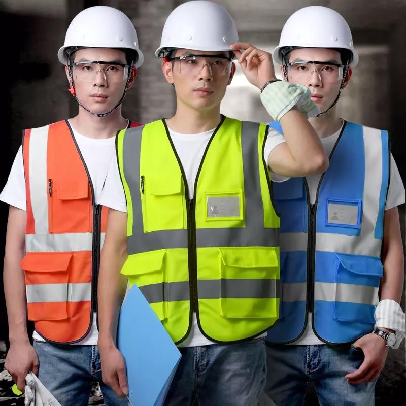 专业的交通设施|推荐青岛耐用的反光衣
