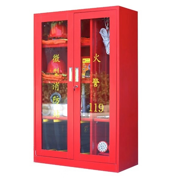 消防设备专卖店-有信誉度的微型消防站在山东