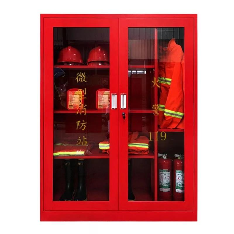 专业微型消防站在山东 消防设备价格