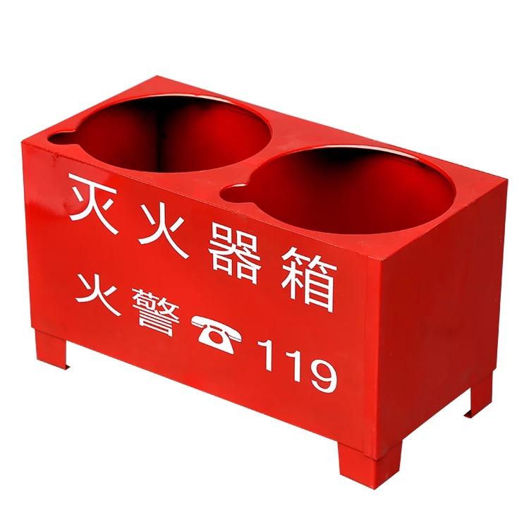 声誉好的灭火器箱供应商当属青岛天泽消防,灭火器价格
