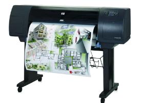 HPDesignJet110彩色绘图仪-彩色绘图仪维修