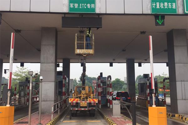 兴宁路灯车出租 哪儿有专业的升降车出租
