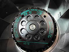 EBM离心风机R2E250-AS47-05