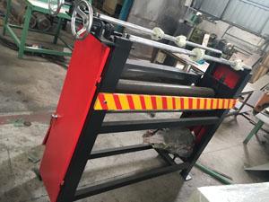 板材覆膜機_不銹鋼貼膜機_不銹鋼板貼膜機