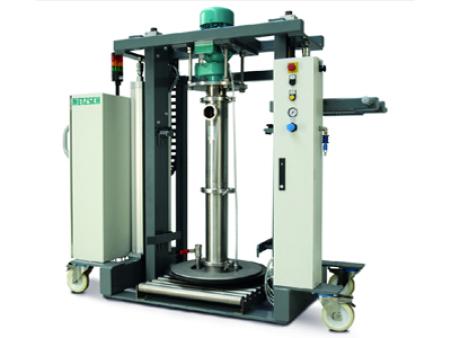 桶泵供液原理——耐腐蝕泵廠家