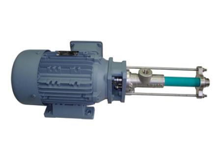 无菌泵厂家|耐驰泵业质量可靠的无菌泵出售