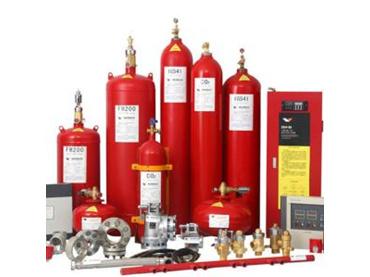 西安建筑物消防设施检测选哪家-西安消防检测高效快捷