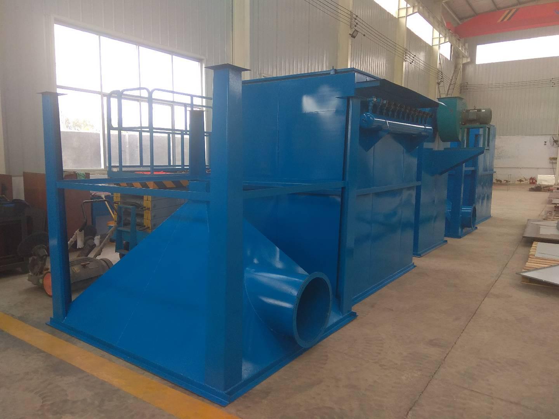 电厂专用除尘器现货销售接受定制
