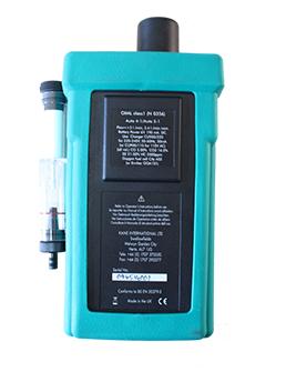 汽车尾气分析仪明升ms88商-明升ms88青岛品质好的英国凯恩AUTO5-1汽车尾气分析仪