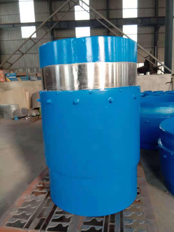 河南套筒补偿器厂家直销/专业的套筒补偿器生产厂家-佳誉供水