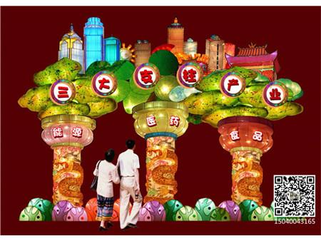 盘锦元宵彩灯制作_买好的灯笼,就选辽宁民俗学会花灯文化公会