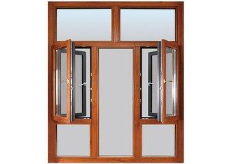 常德断桥铝门窗价格-耐用的断桥铝门窗当选兵阁门窗