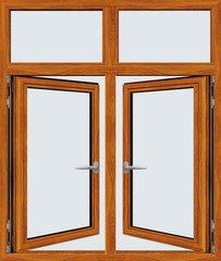 湘阴断桥铝门窗厂家_兵阁门窗可信赖的断桥铝门窗销售商