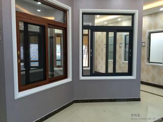 铝合金门窗安装-出售岳阳质量好的铝合金门窗