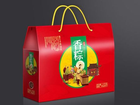 选购沈阳熟食礼盒,就来煜鑫包装制品-质量保证
