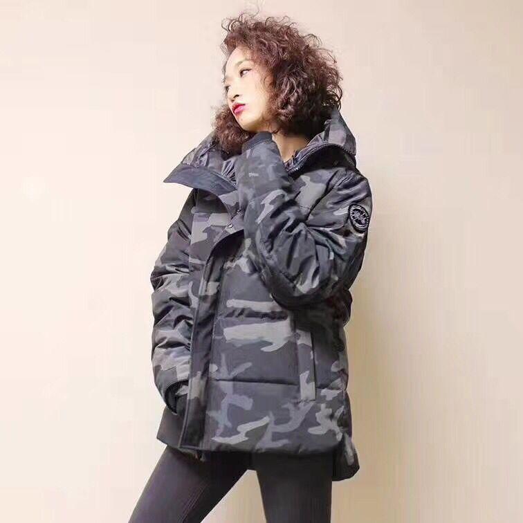 北華鞋服供應報價合理的加拿大鵝羽絨服廠家,代理福建莆田加拿大鵝羽絨服廠家直銷