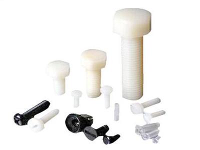 山东塑料螺丝_塑料螺丝衡水艺丰专业供应