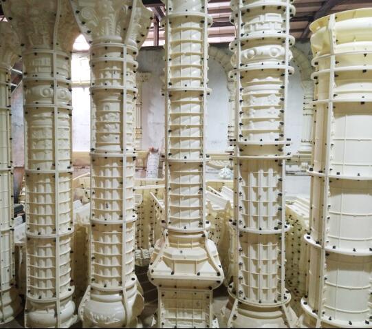 河北羅馬柱模具價格-哪里可以買到好的羅馬柱模具