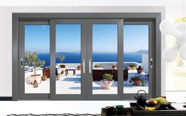 推拉門窗廠家-哪里可以買到好的推拉窗