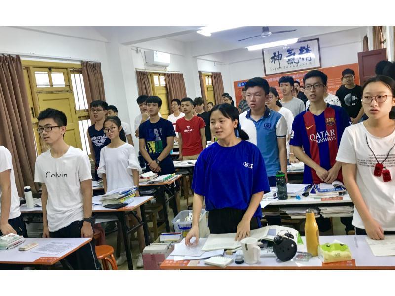 建宁县复读辅导-哪里有提供不错的志德复读辅导