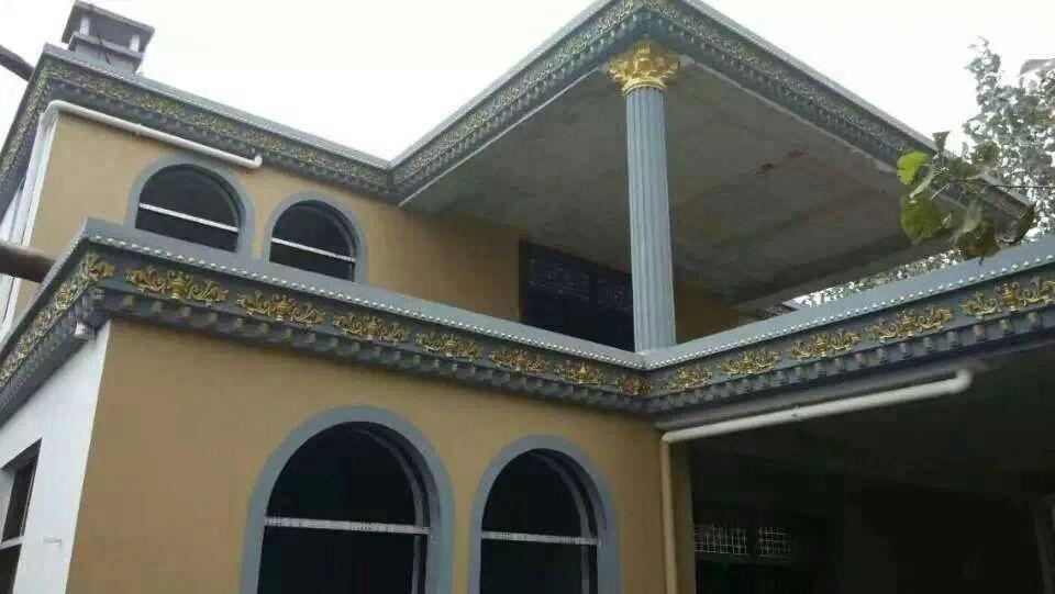 窗帘檐线模具定制|优质的檐线模具公司