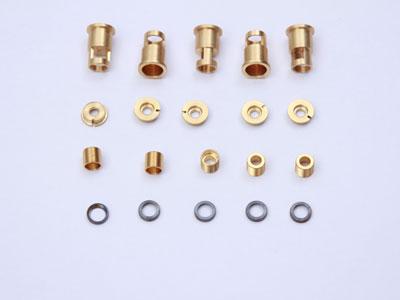 激光模组配件定制厂家-质量好的激光模组五金件吉盛机车部件供应